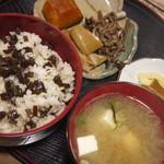 みのや - 料理写真: