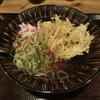 嵯峨谷 - 料理写真:天ぷらそば400円
