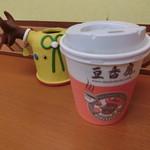豆香房 - セロアスールM230円