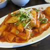 明洞のり巻き - 料理写真:ラッポッキ 1000円