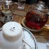 林風舎 - ドリンク写真:私は紅茶