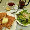 ノア カフェ - 料理写真: