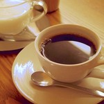 喫茶葦島 - 百年珈琲