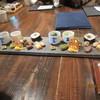 北野坂栄ゐ田 - 料理写真:前菜(二人前)