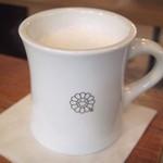 バー・ジンガロ - ホットミルク