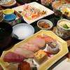 寿司遊膳さおとめ - 料理写真:レディースセット