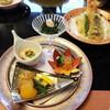 花遊膳 - 料理写真:前菜