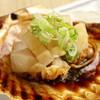 炉ばた焼 妻籠 - 料理写真:力丸名物ホタテ貝バター焼き