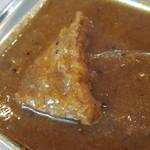 カフェと印度家庭料理 レカ -