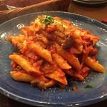 イタリア食堂Makino -