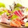 高崎酒場 - 料理写真:お刺身盛り合わせイメージ