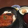 うな兆 - 料理写真:鰻福丼 税込980円