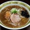 玄 - 料理写真:醤油らーめん700円