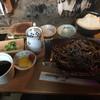 十割そば処 山獲 - 料理写真: