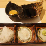 炭火ステーキ坂井 京都三条 -