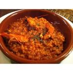 Tapas&Nueva Cocina TRES -