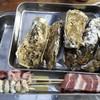 カキ小屋 - 料理写真: