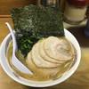 たかさご家 - 料理写真:チャーシュー麺! ★★★☆☆