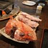 七里川温泉 - 料理写真: