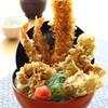 天喜代 - 料理写真:冬の大江戸天丼
