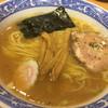 中華そば青葉 - 料理写真:中華そば 730円