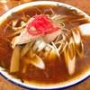 味平ラーメン - 料理写真:ドンカララーメン・大辛・中盛り(900円)