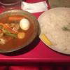 札幌スープカリー アナンダ - 料理写真:チキンカリー