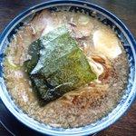 万太郎 - 万太郎 醤油ラーメン