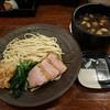 麺乃家 - 料理写真:鴨つけ麺 小