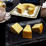 ケーキの店モニカ  - 料理写真:バームクーヘン
