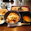 みず野 - 料理写真:親子丼セット