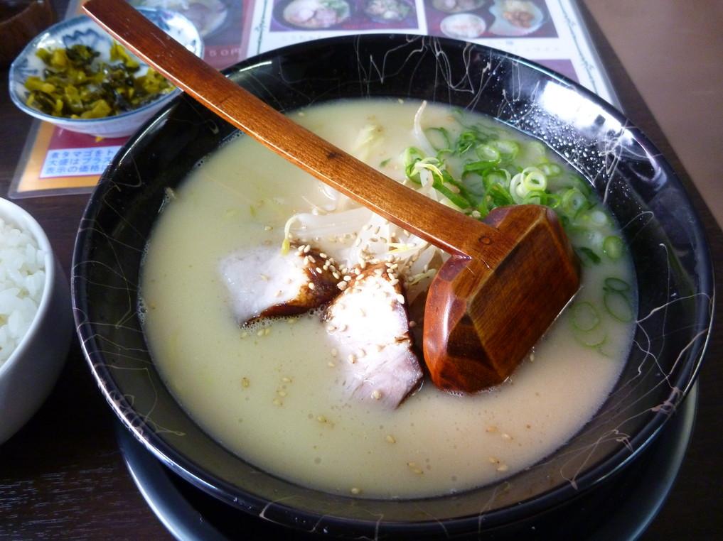 こうちゃん らー麺