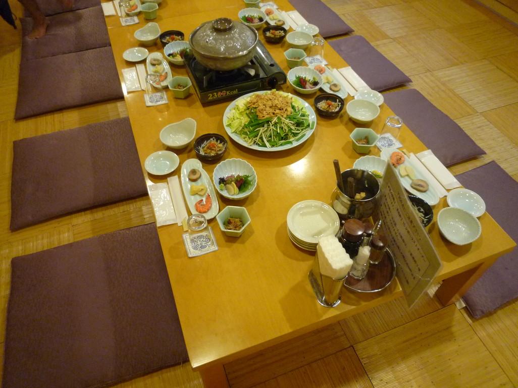 東京・八王子温泉やすらぎの湯