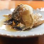 虎峰 - 上海蟹の酔っ払い蟹、チェリー酒を使用