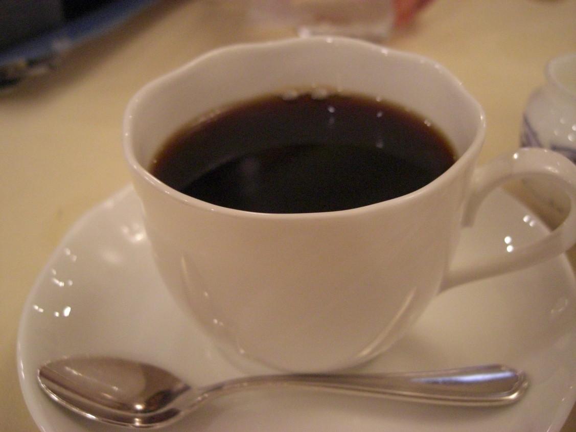 カフェ パルファン