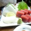 大衆飲み処 徳田酒店 - 料理写真:お造り