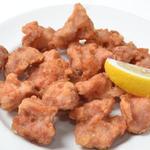 リトル成都 - 若鶏の唐揚げ