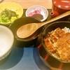 炭焼きうなぎの魚伊 - 料理写真:ひつまむし(半身)2,250円