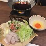61469079 - ◆すき焼き小鍋