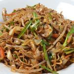 リトル成都 - 成都炒麺