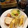 珈琲館ヤマト - 料理写真:Gセット