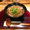 福ちゃん - 料理写真:和牛肉うどん