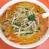 華萬 - 料理写真:タンタンメン