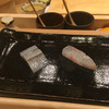 すし匠 - 料理写真:細魚と真鯛