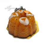 CUMQUAT - 料理写真:マイヤーレモン・ウィークエンド