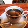 カフェ・アンセーニュダングル - ドリンク写真:ブレンド