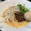 たんぽぽ - 料理写真:豆乳汁なし担々麺(750円)