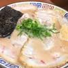 大砲ラーメン - 料理写真:800円『昔チャーシューメン』2017年1月吉日