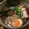 Tonkotsuramenichigoya - 料理写真:黒豚骨細麺:まろやかな味