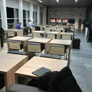 B01 Lounge -
